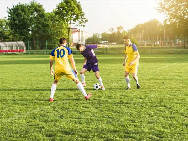 Team Sepak Bola Sekolah