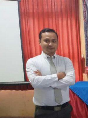 Wahyu Hidayat Kharismawan