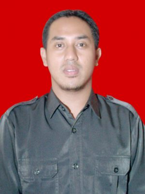 Amin Mubarok